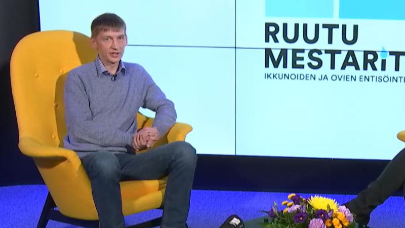 Raul-Erik Puulmann, Ruutumestarit Oy
